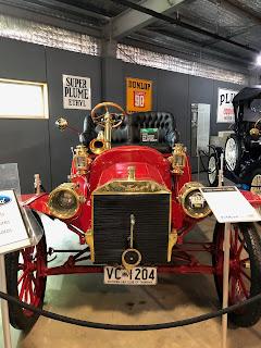 Wynyard Vintage Cars