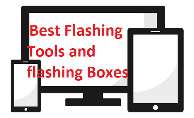 The Best Software to Use and Flash Smart Phones