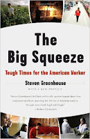book cover for The Big Squeeze