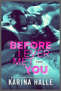 Review: Before I Ever Met You by Karina Halle