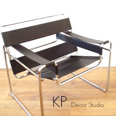 Comprar online un asiento vintage de calidad, opciones, precios, catálogos. sillas wassily en valencia