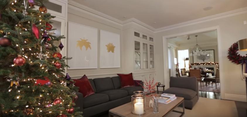 Interior Design — Easy Christmas Decorating Tips