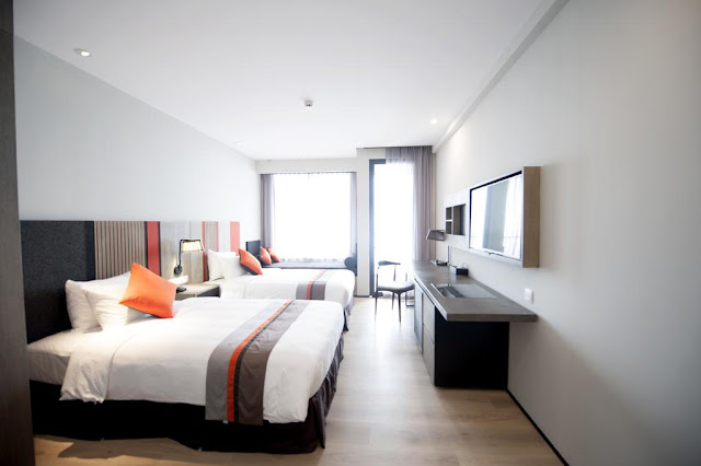 tong quan khách sạn sapa leisure hotel