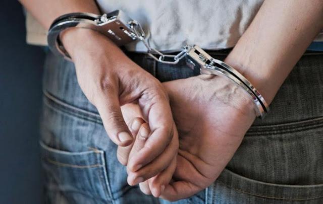 Ήγουμενίτσα: Συνελήφθη στην Ηγουμενίτσα, για αντίσταση, ψευδή κατάθεση, εξύβριση...