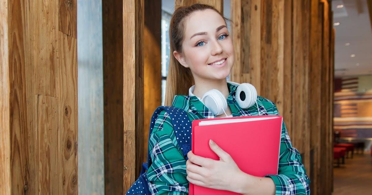 7 maneras para que las mujeres universitarias sean más felices y saludables 16