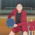 Haikyuu!!: To The Top - Episode 17 Subtitle Indonesia