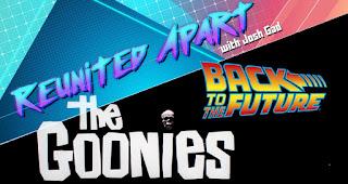 Reunited Apart | YouTube wird zur Zeitmaschine durch den Hangout mit den Zurück in die Zukunft und Goonies Stars