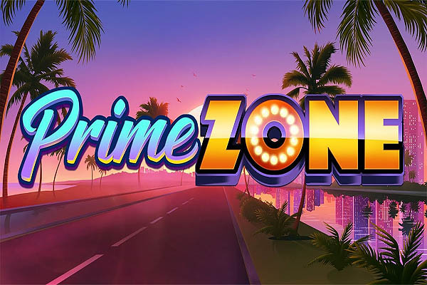 Main Gratis Slot Prime Zone (Quickspin)