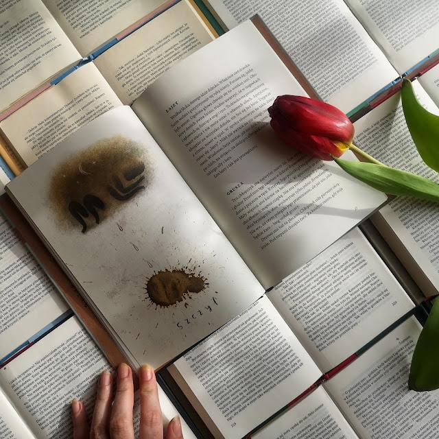 ilustracja, Maciej Szymanowicz