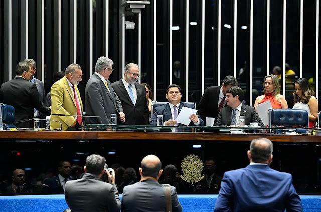 foto:AG Senado