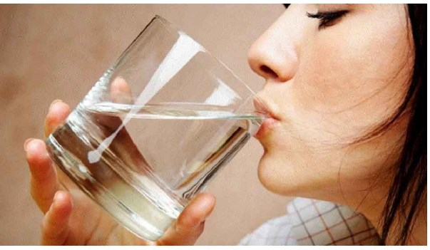 How to Lose Weight? Learn Japanese Water Therapy for Weight Loss