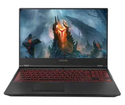 Lenovo Legion Y7000 Gaming Laptop i5-8300H 8GB RAM 2TB HDD