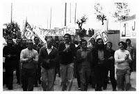 Manifestación de 8/10/1977
