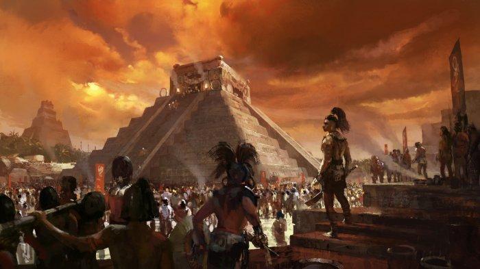 Misteri Peradaban Nok, Peradaban Maju yang Kini Telah Punah