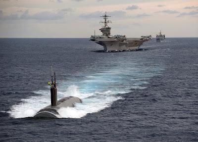 War Sea flim