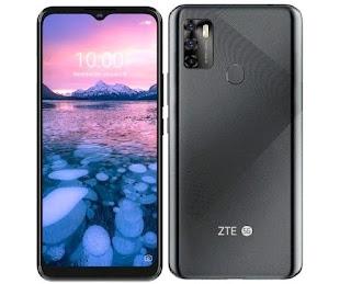 مواصفات و سعر موبايل زد تي إي ZTE Blade 20 5G - هاتف/جوال/تليفون زد تي إي ZTE Blade 20 5G