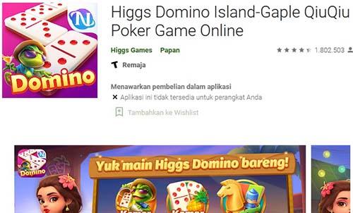 game kartu penghasil uang 1