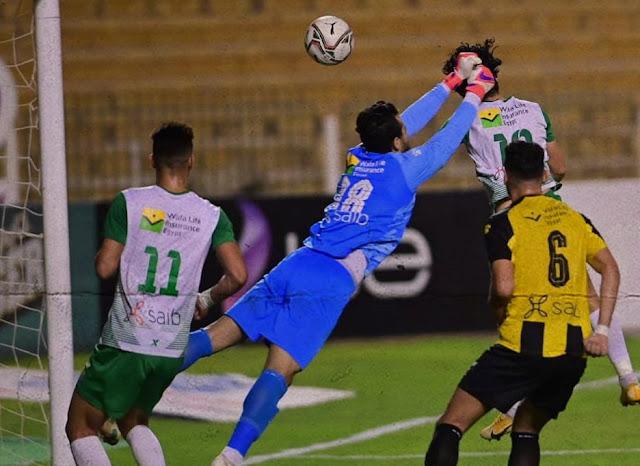 ملخص اهداف مباراة الاتحاد السكندري والمقاولون العرب (3-1) الدوري المصري