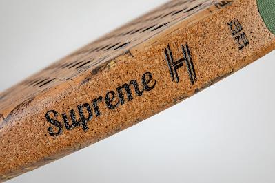 Corkpadel Supreme Hybrid
