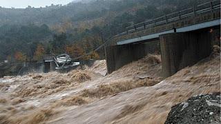 Άρτα «Ημερίδα ενημέρωσης για τις φυσικές καταστροφές από πλημμύρες»