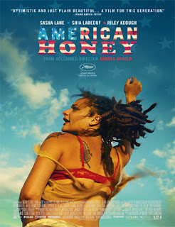 American Honey (Dulzura americana) (2016)