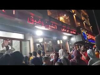 أسعار منيو ورقم وعنوان فروع مطعم الشيخ وفيق ASheikh Wafeeq