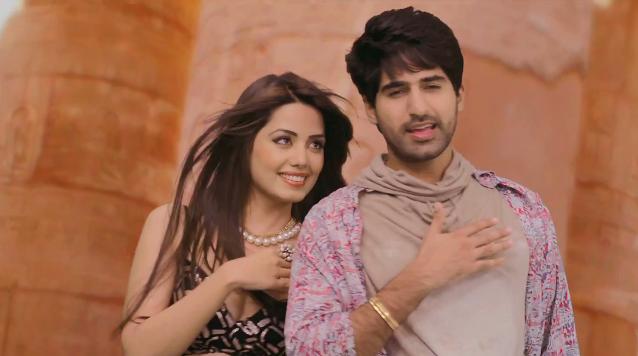 Gun & Goal Movie Song Lyrics Bahan Goriyan - Neha Kakkar