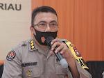 BPN Kota Batam Melakukan Pengukuran Lahan Mako Ditpolairud Polda Kepri
