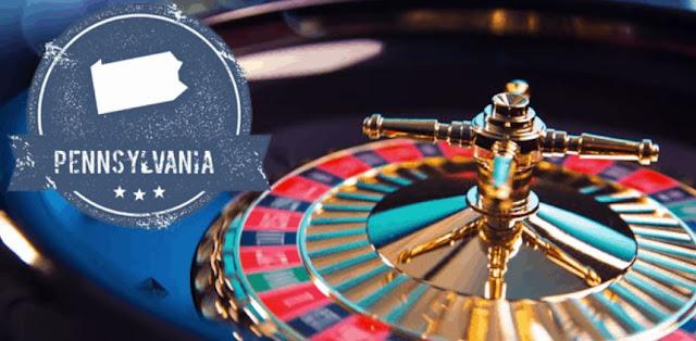 guide online gambling in Pennsylvania casino pa