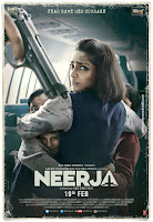 Neerja 2016 480p Hindi DVDScr Rip Full Movie New Source Best Print