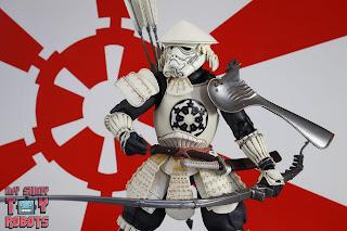 Movie Realization Yumiashigaru Stormtrooper 23