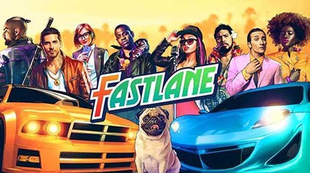 fastlane road to revenge hack mod apk