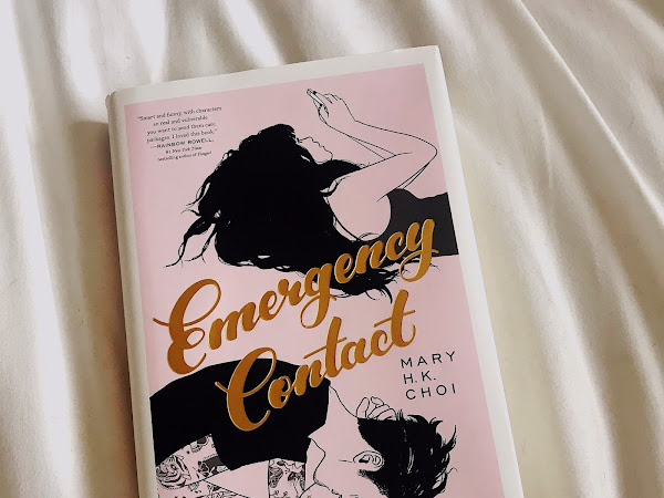 Emergency Contact by Mary H.K. Choi | Book Review