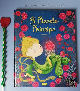 Il Piccolo Principe Sassi Editore