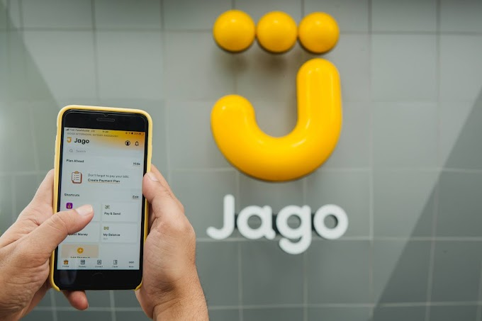 Review - Bank Jago & Problem Solving Masalahnya