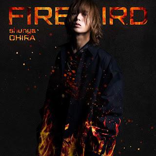 SHUNYA OHIRA FIRE BIRD