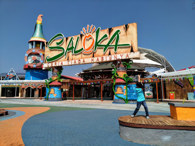 saloka fun park