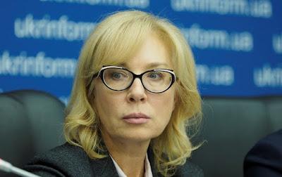 Денісова відповіла на пропозицію Москалькової