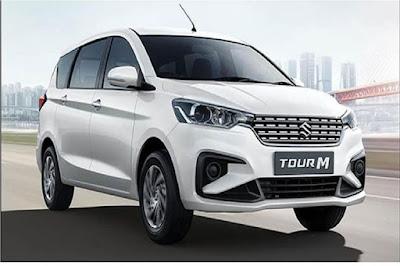 Suzuki ertiga Tour M. Khusus untuk taxi