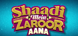 Download Shaadi Meni Zaroor Aana Full Movie In HD.
