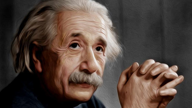 What do you know about Albert Einstein?