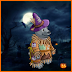 Farmville Spookstown Soiree Farm Neighbour Gifting Event 2