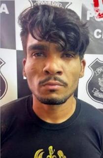 A procura chega ao fim: Morre em confronto Lázaro Barbosa após 20 dias foragido