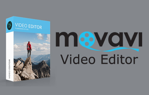 Movavi Video Editor Course
