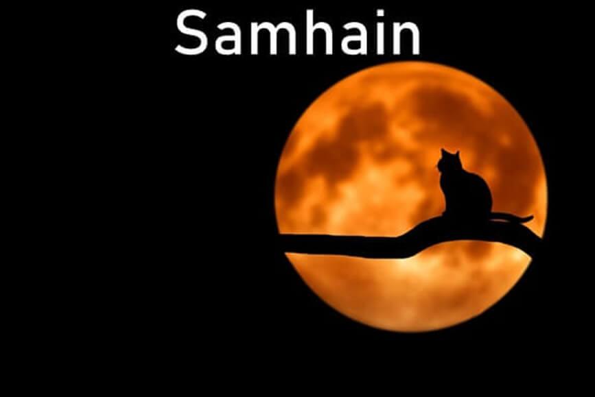 como comemorar samhain do jeito certo e simples