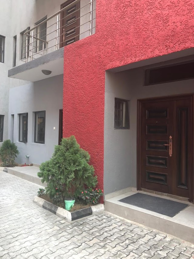 Now Selling: A 3 Bedroom Luxury apartment at Ikate, Lekki