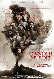 The Gandhi Murder (2019) Full Movie Download 480p 720p 1080p