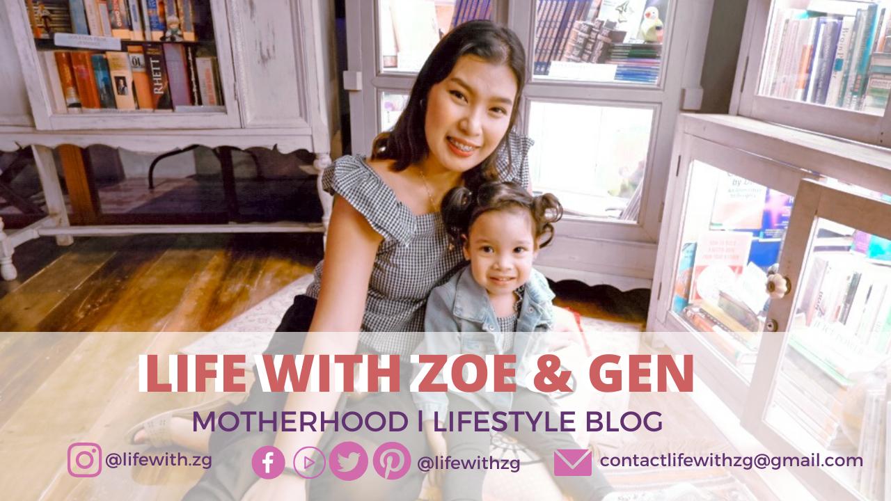 Single Mother in the Philippines. Gen Roraldo