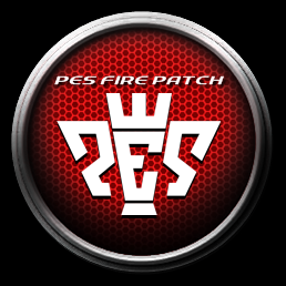 PES 2013 Fire Patch 2013