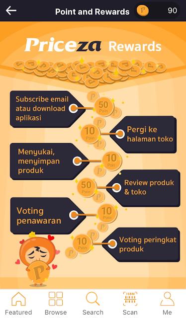 Belanja Online Murah ft. Priceza Indonesia by Jessica Alicia